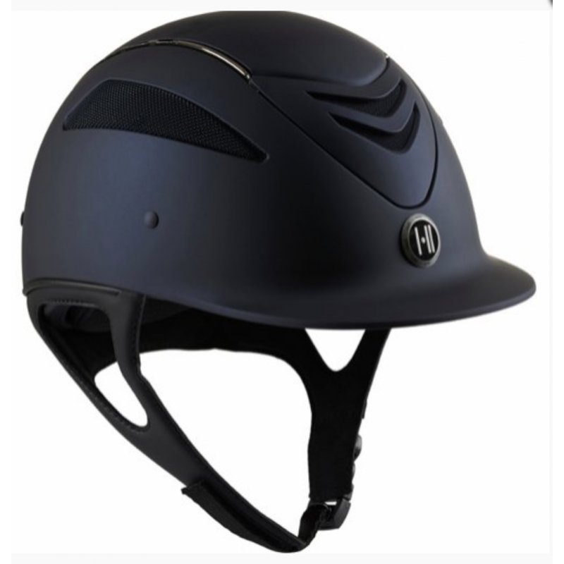 One-K Casque Defender Pro Matt Chrome Pipe