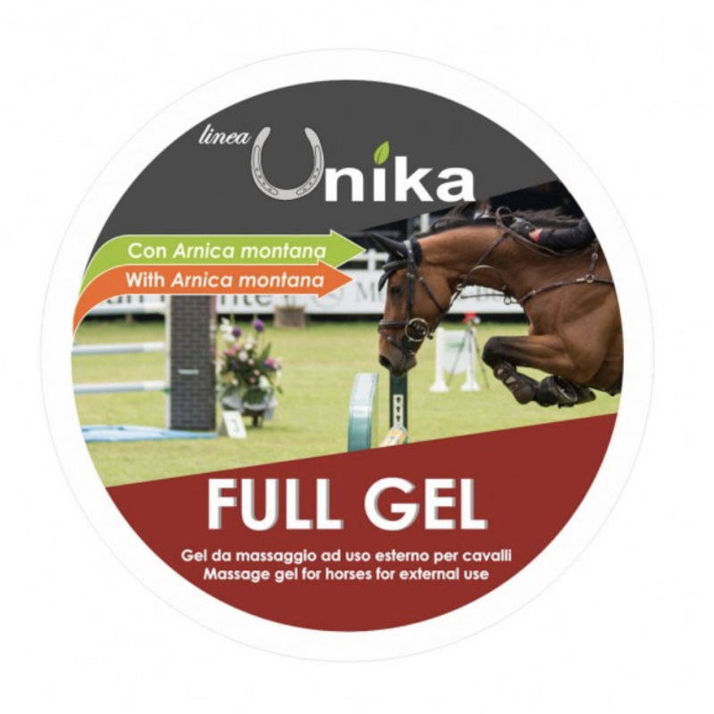 Full Gel Linea Unika
