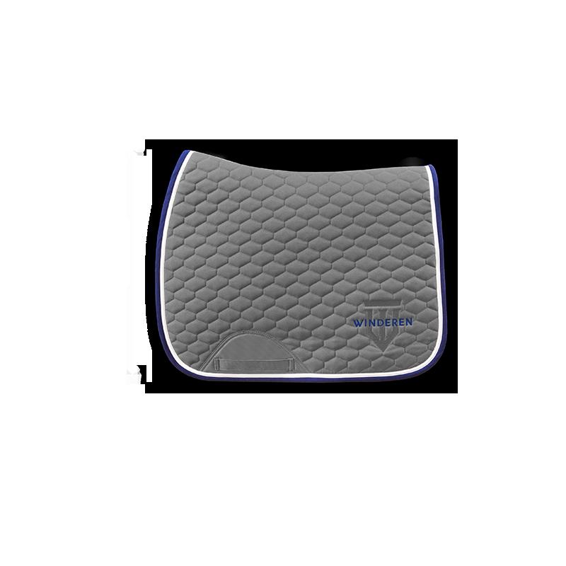Winderen Dressage NanoSilver Line Saddle Pad
