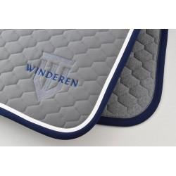 Tapis de selle Winderen Dressage NanoSilver Line