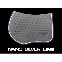 Winderen Jumping NanoSilver Line Saddle Pad