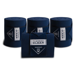 Winderen ThermoClear Stable Bandages