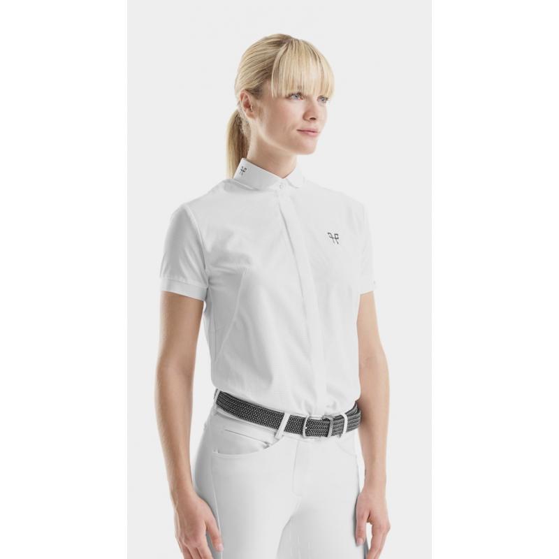 Design Shirt MC Horse Pilot