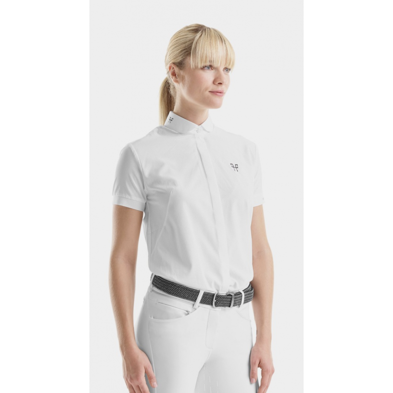 Design Shirt SS Horse Pilot