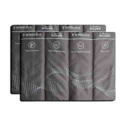 Winderen Thermo Silver Stable Wraps