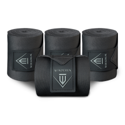 THERMO CLEAR TRAINING BANDAGES