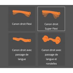 Mors Winderen Verdun à canon droit