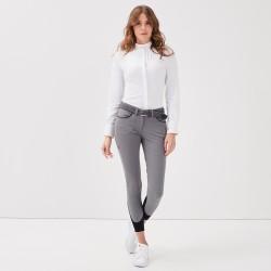 Pantalone bianco donna Jamia
