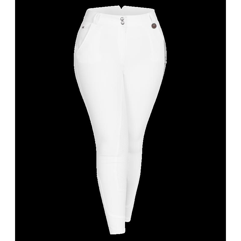 Pantalon de concours grande taille ELLY SILIKON