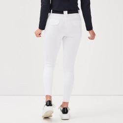 Jamira Pantalon de concours femme Gaze
