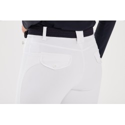 Jamira Pantalone da concorso Donna Gaze