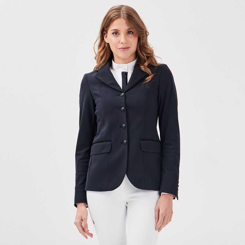 Janais Women Competition jacket Gaze
