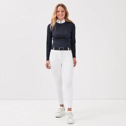 Jalna Camicia da Concorso Donna Gaze