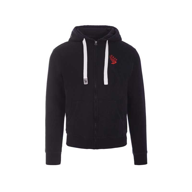 Jedy Unisex sweatshirt with zip Marine Gaze