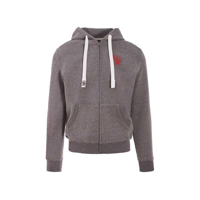 Jedy Grey sweatshirt unisex Gaze