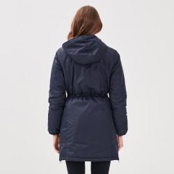 JEWZELL Long Jacket Women Gaze