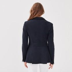 Juana Women Blue Airbag Jacket