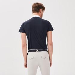 Jerico Marine Men Show T-Shirt Gaze