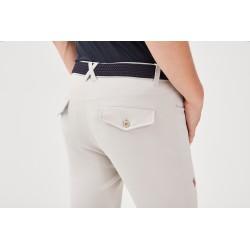 JIVARO Pantalone Sabbia Uomo Gaze