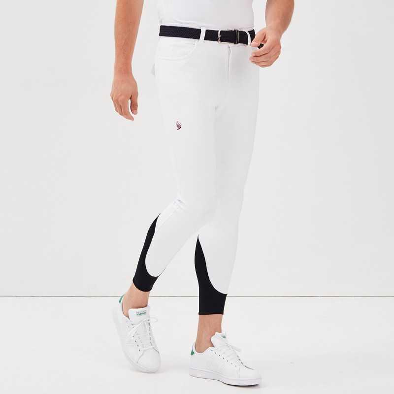 JIVARO white men pants gaze