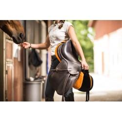 Winderen Jumping Saddle Half Pad Slim
