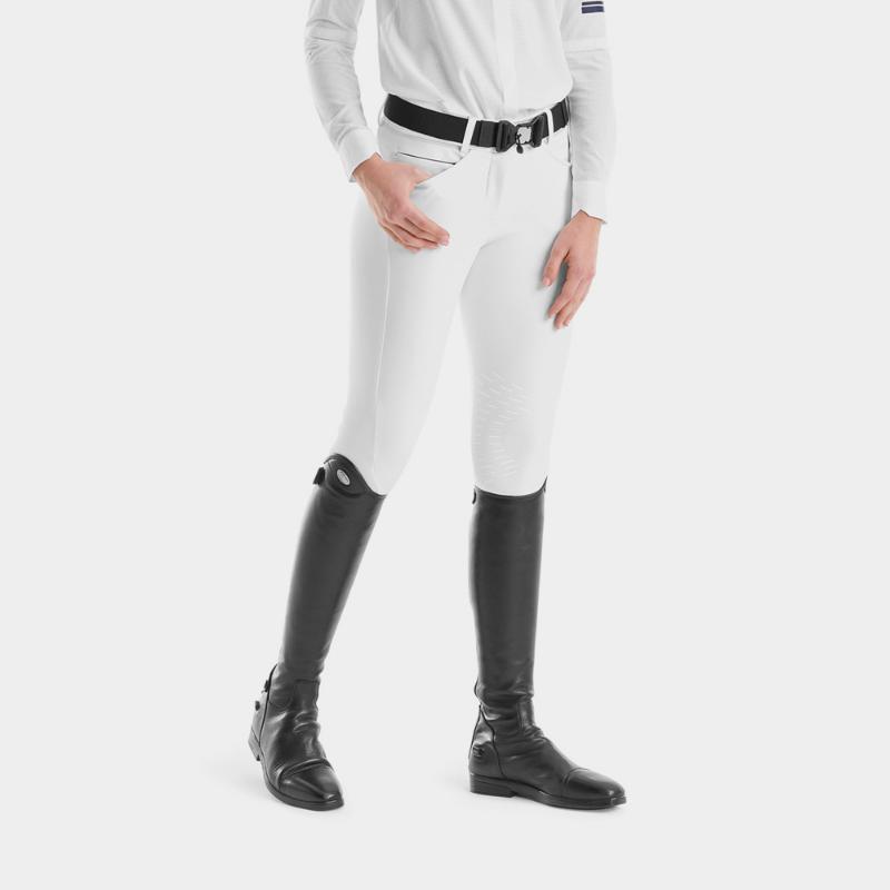 copy of Pantalone X-Design Horse Pilot Donna