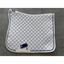 Dressage Saddle Pad Quattro Anna Scarpati 25006