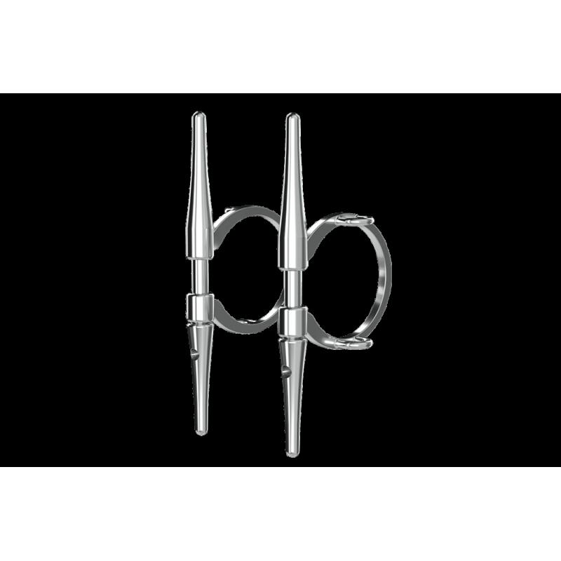 Branches et anneaux de filet Winderen releveur à aiguilles