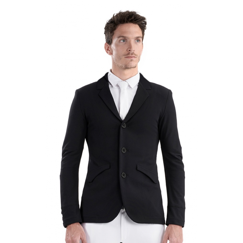 Show Jacket Horse Pilot Tailor Made Man