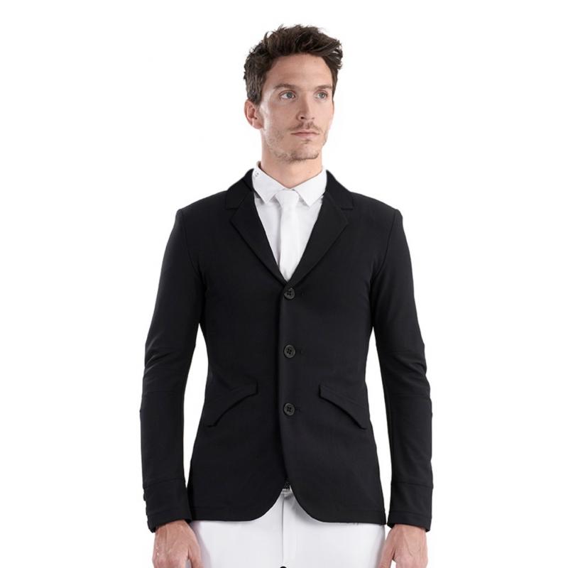 Veste Concours Horse Pilot Tailor Made Homme