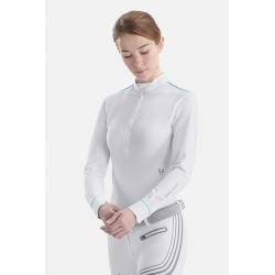 Horse Pilot Aerolight Long Sleeves Woman