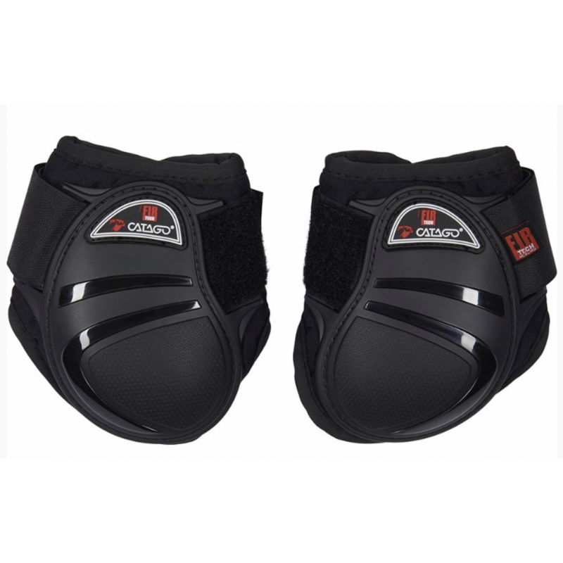 CATAGO FIR-Tech Fetlock Boots
