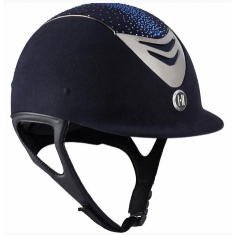 One-K Defender Elegance Riding Helmet