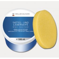 Waldhausen SAVON POUR CUIR pot 500 ML