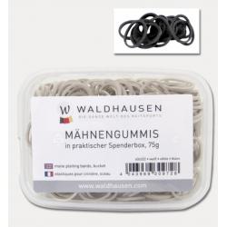 Waldhausen ELASTICI PER CRINIERA CON DISPENSER