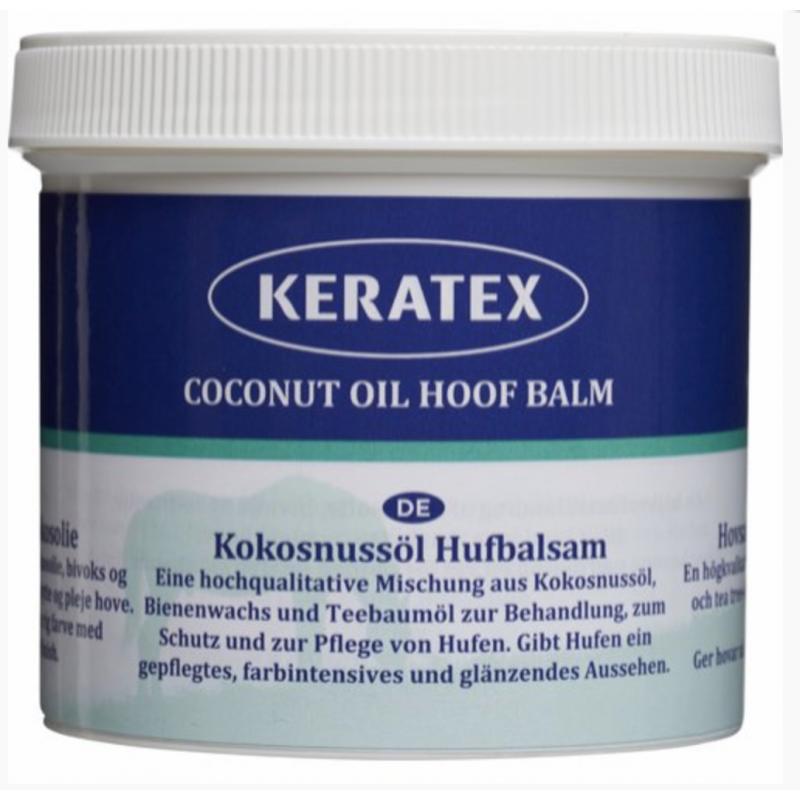 Keratex Coconut Balm 400gr