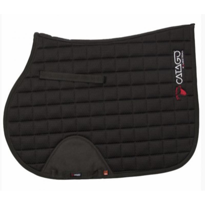 Catago FIR-Tech Healing saddle pad