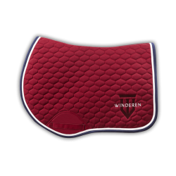 Winderen Jumping Saddle Pad