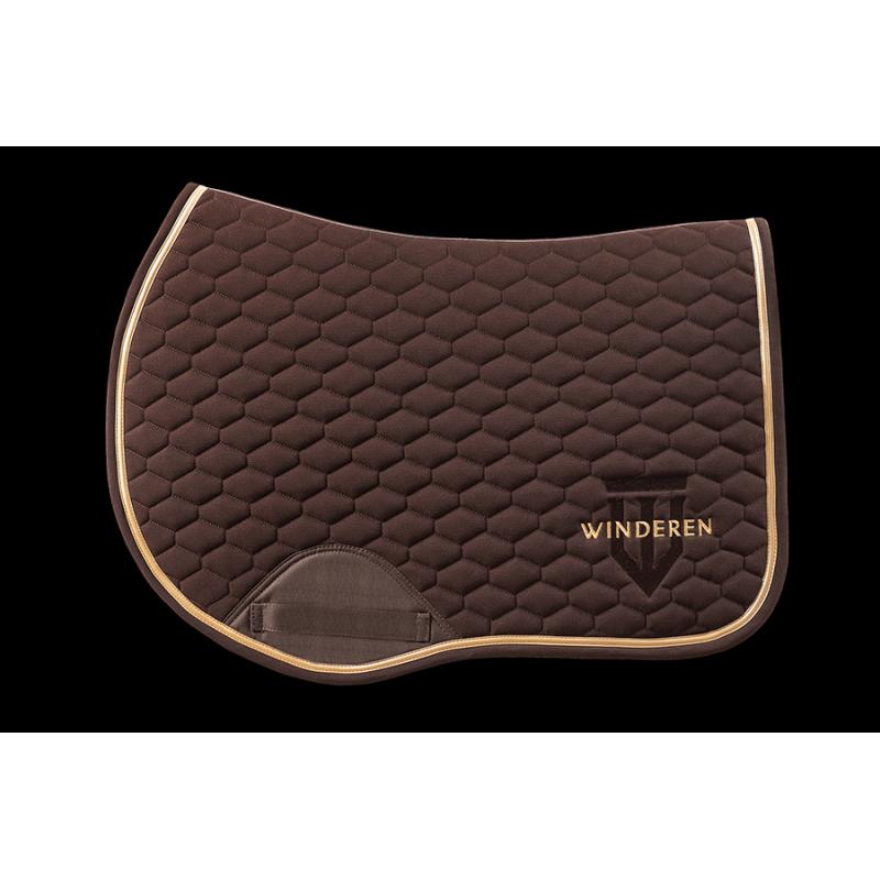 Winderen Jumping Saddle Pad