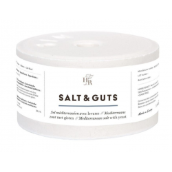 Salt & Guts Horse Remedy