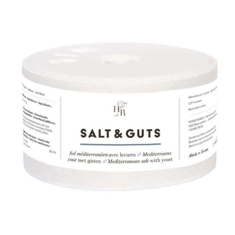 Salt & Guts Horse Remedy