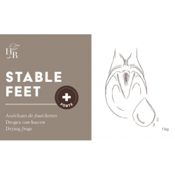 Stable Feet Forte Horse Remedy