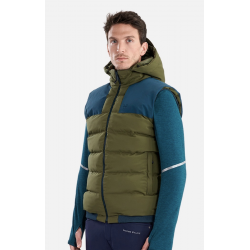 Celsius Jacket Horse Pilot Men