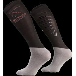 Microfiber Socks with...